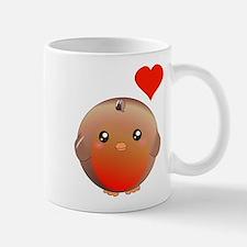 Cute bird Mug