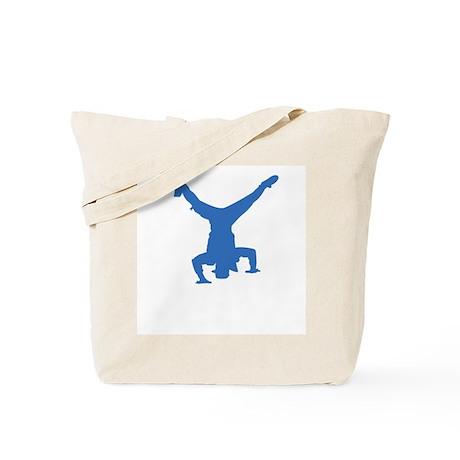Headspin 05 Tote Bag