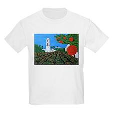 Parade of Oranges T-Shirt