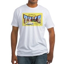 Tulsa Oklahoma Greetings Shirt
