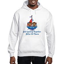 50th Anniversary Sailing Hoodie