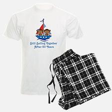 50th Anniversary Sailing Pajamas