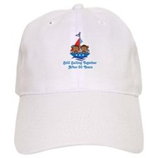 50th Anniversary Sailing Baseball Cap