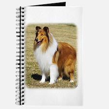 Collie Rough AF036D-028 Journal