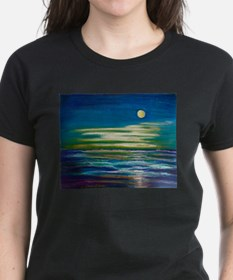 Moonlit Tide Tee
