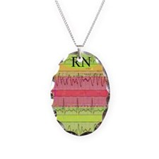 Registered Nurse Necklace