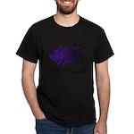 Tribal rabbit Dark T-Shirt