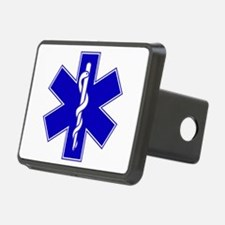 Throw Pillow Star of Life.png Hitch Cover