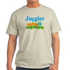 Juggler Extraordinaire T-Shirt
