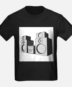 The Great Stereo System T