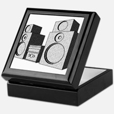 The Great Stereo System Keepsake Box