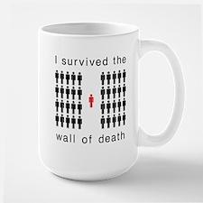 wall_of_death Mugs