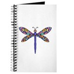 Dragonfly #1 Journal