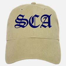 SCA Baseball Baseball Cap