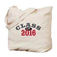 Class of 2016 Tote Bag