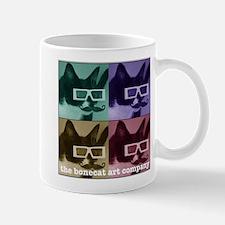 Bonecat Mug