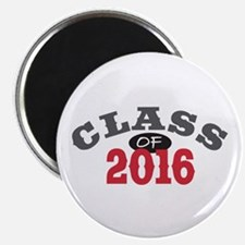 Class of 2016 Magnet