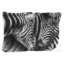 Zebras Pillow Case
