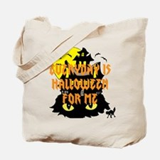 evryday/halloween Tote Bag