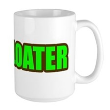 I'm a Floater Mug