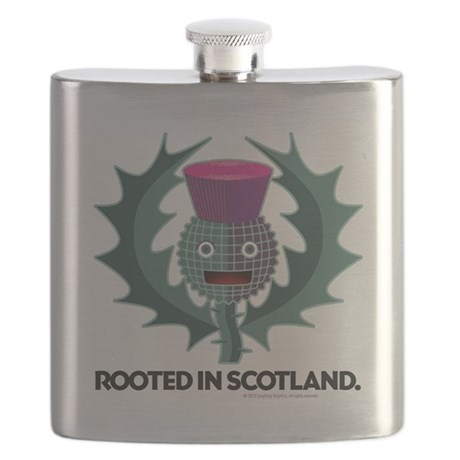 Rooted Flask