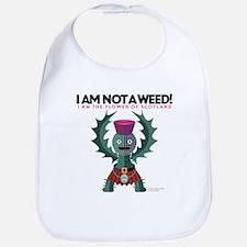 Weed? Bib