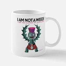 Weed? Mug