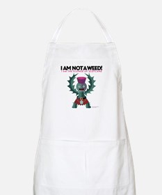 Weed? Apron