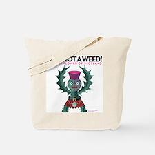Weed? Tote Bag