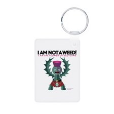 Weed? Keychains