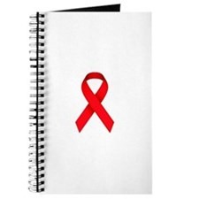 Red Ribbon Journal