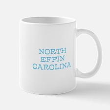 north effin carolina Mug