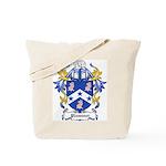 Plummer Coat of Arms Tote Bag