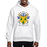 Pirie Coat of Arms Hooded Sweatshirt