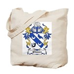 Pilmure Coat of Arms Tote Bag