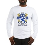 Pilmore Coat of Arms Long Sleeve T-Shirt
