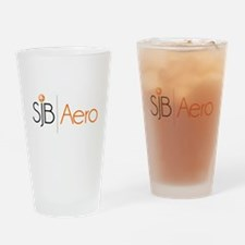 SJB Aero Drinking Glass