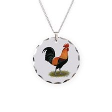 Penedesenca Rooster Necklace