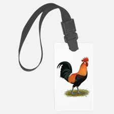 Penedesenca Rooster Luggage Tag