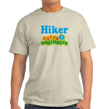 Hiker Extraordinaire Light T-Shirt