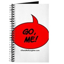 Cute Funny breast cancer Journal