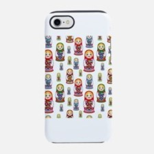 Russian Dolls iPhone 7 Tough Case