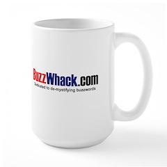 Ozzy'd Mug
