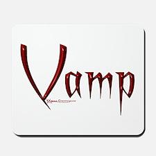 Vamp Mousepad