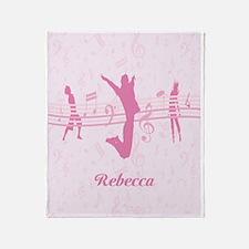 Personalized Music Dance and Drama Pink Stadium B