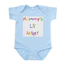 Mommy's Lil Helper Infant Creeper