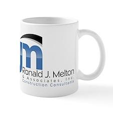 Ronald J Melton Mug