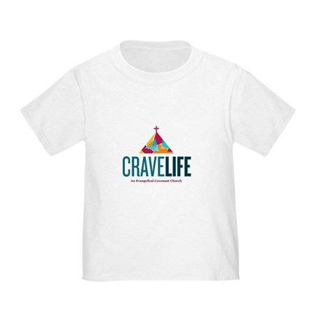 CraveLife Toddler T-Shirt