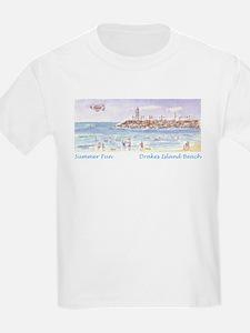 Summer Fun Kids T-Shirt