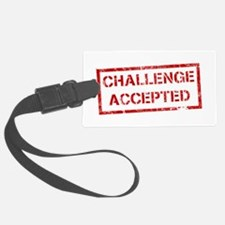 Challenge-Accepted.png Luggage Tag